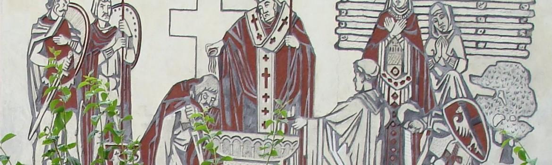 Chrzest Mieszka I w kontekście środkowoeuropejskim