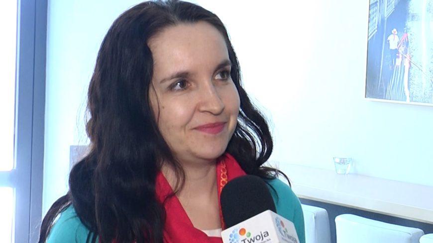 Spotkanie z doulą Anną Sawoń w Sokółce