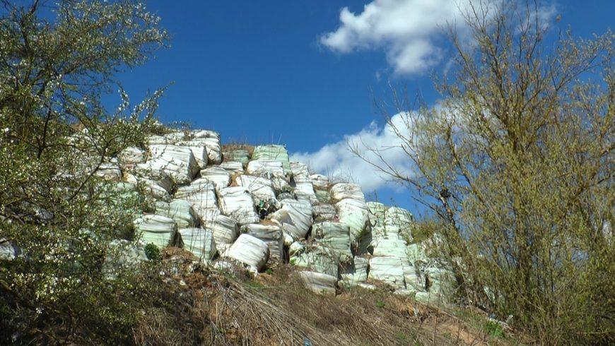 Składowisko śmieci w Karczach wstrzymuje działalność