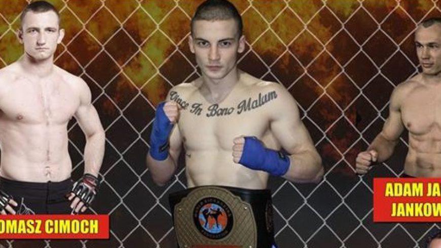 Gala MMA w Wasilkowie