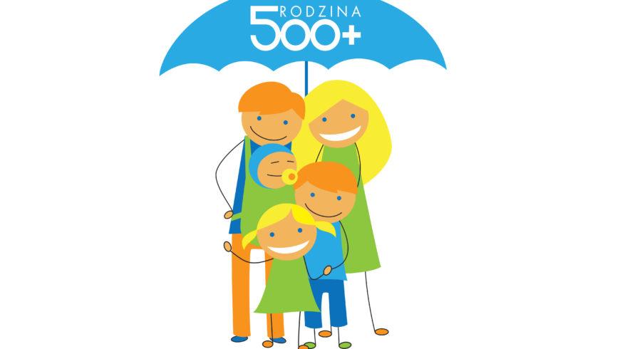 """""""Rodzina 500+"""" w Wasilkowie"""