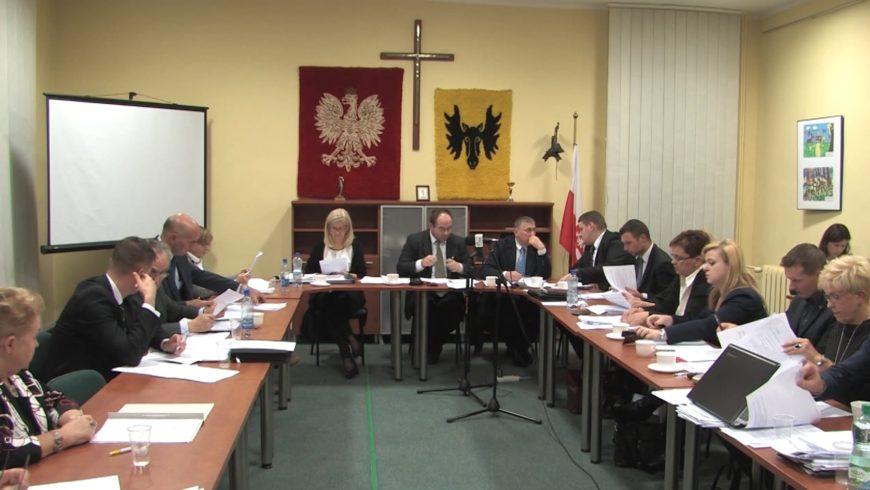 XXIII sesja Rady Miejskiej w Wasilkowie
