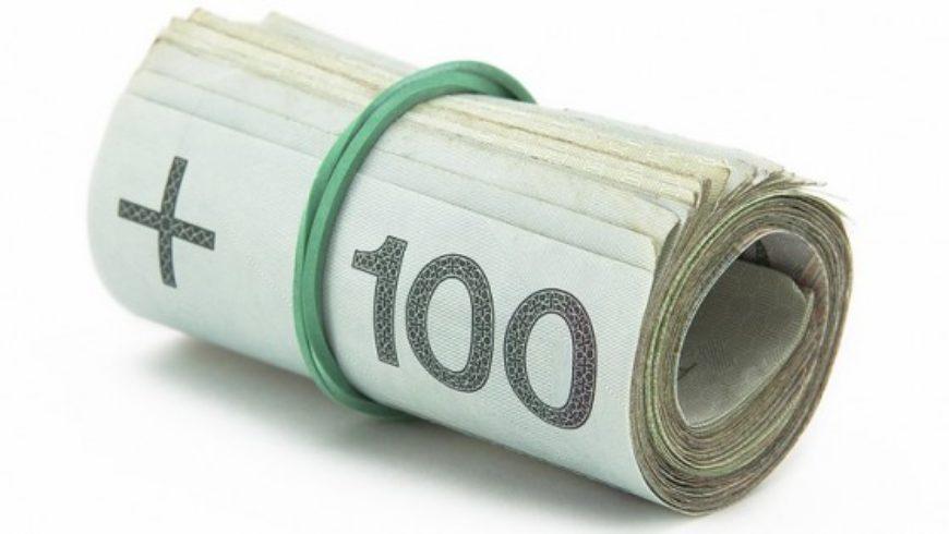 Opłaty adiacenckie zniesione w Choroszczy
