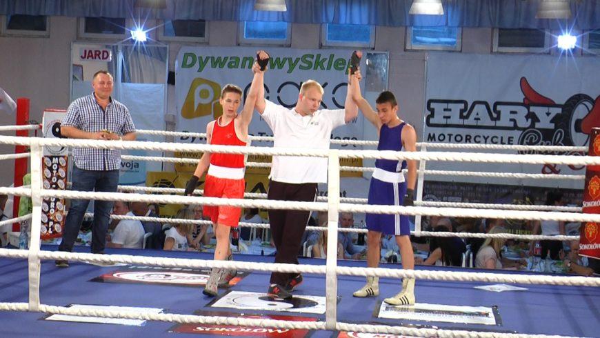 Fighterzy w Wasilkowie, czyli VI Gala MMA Wasilków 2016
