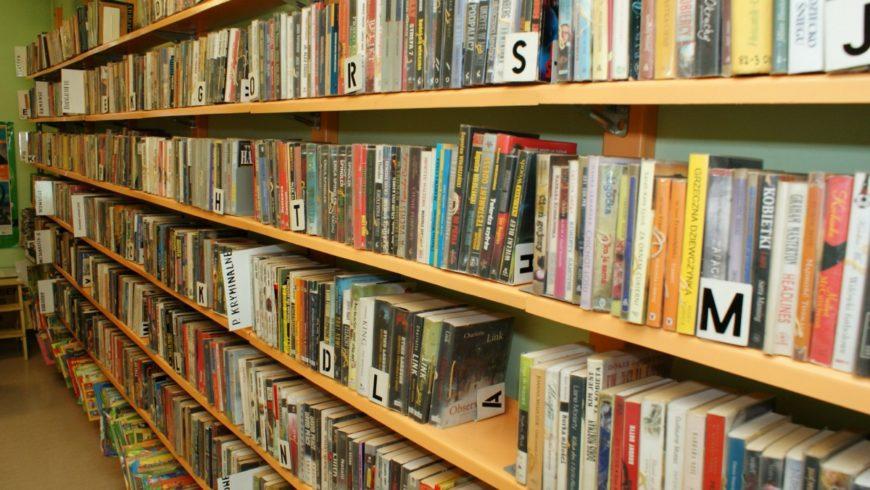 Bezpłatne warsztaty w Bibliotece
