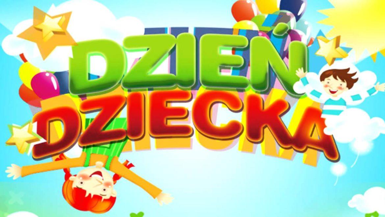 Dzień Dziecka 2016 czyli masa atrakcji na Stadionie Miejskim w Sokółce
