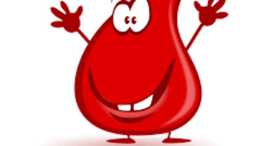 Krew ratuje życie – podziel się nią!