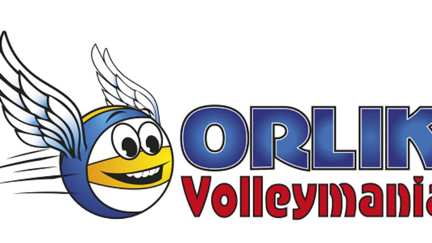 """""""Orlik Volleymania""""  w Sokółce"""