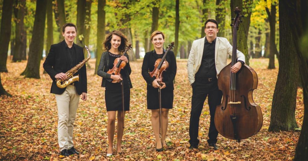 Kwartet Retro