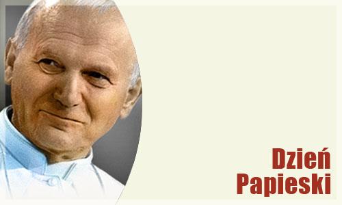 Obchody Dnia Papieskiego w Gimnazjum nr 1 w Sokółce