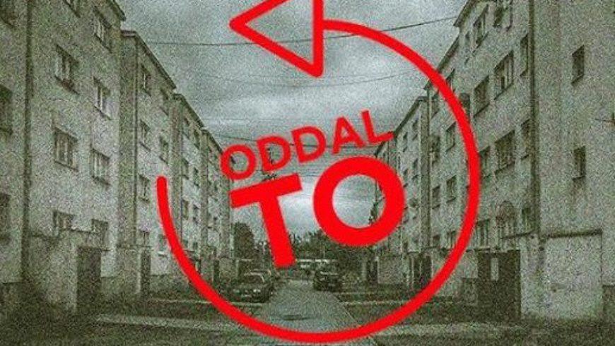 """Konkurs fotograficzny  ph. """"Oddal to"""""""