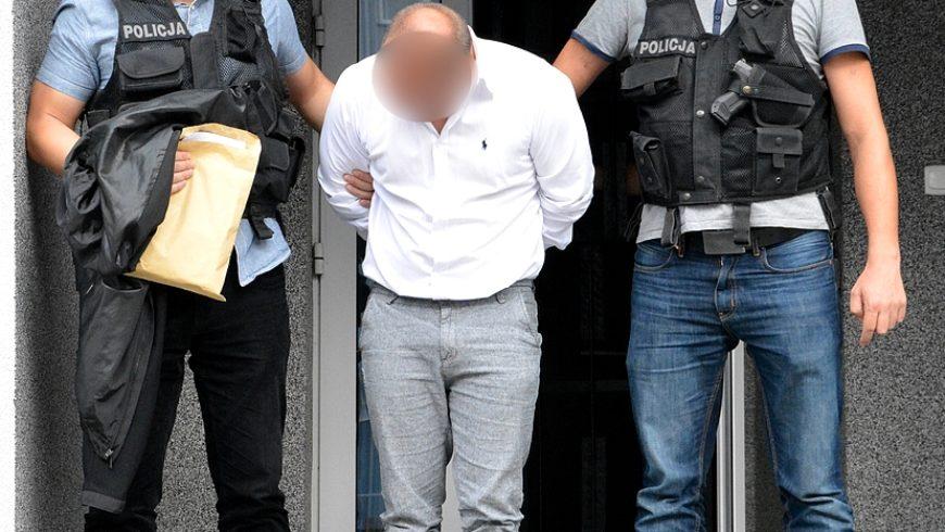 Kryminalni z Sokółki pomogli rozbić grupę przestępczą