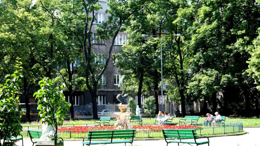Związek Ogrodniczy w Łodzi zaprasza w swoje szeregi