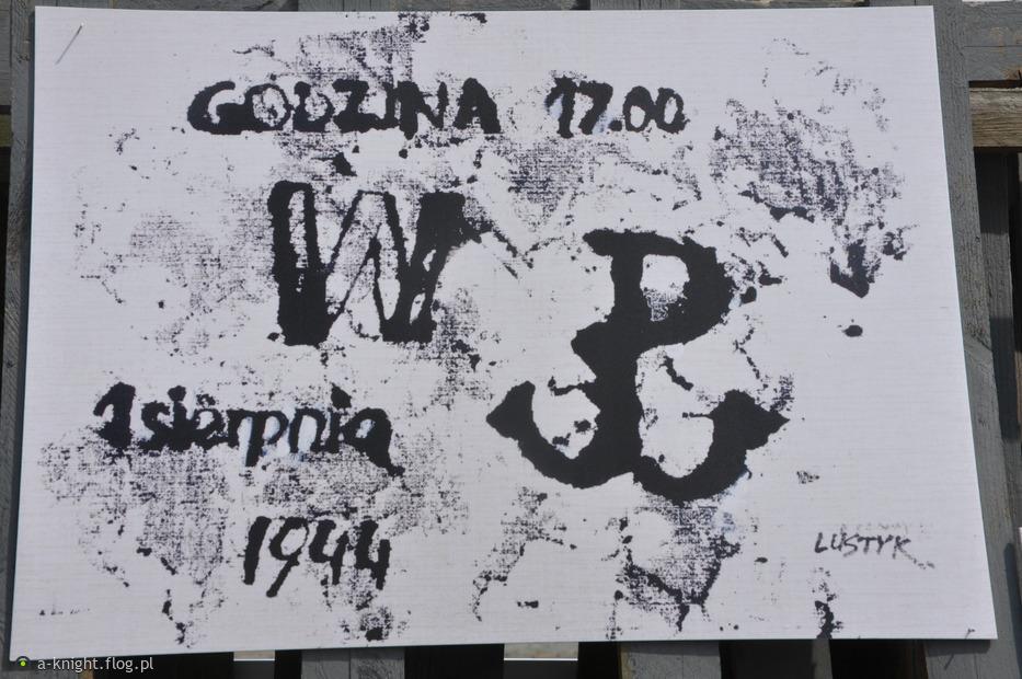 """Syrena w godzinę """"W"""" w Sokółce"""