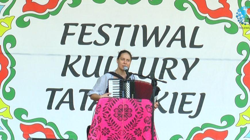 IV Festiwal Kultury Tatarskiej w Białostockim Muzeum Wsi ( VIDEO )