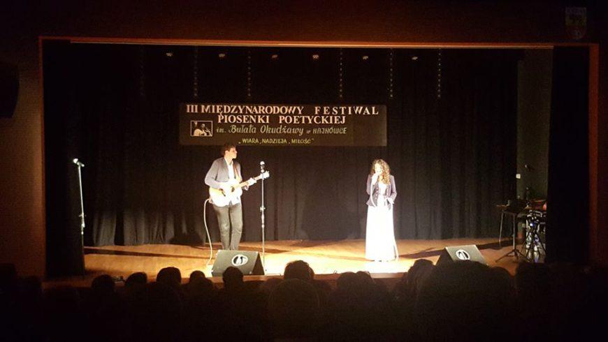 Festiwal Piosenki Poetyckiej w Twojej Telewizji Regionalnej!
