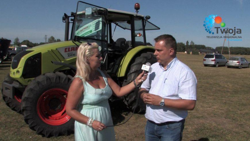 Rekompensata dla rolników z Suchowoli