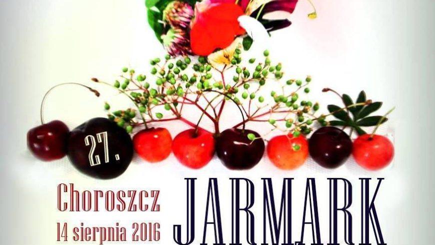TTR na żywo na Jarmarku Dominikańskim w Choroszczy