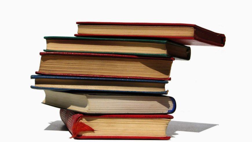 Biblioteka w Sokółce zakupi nowe książki!