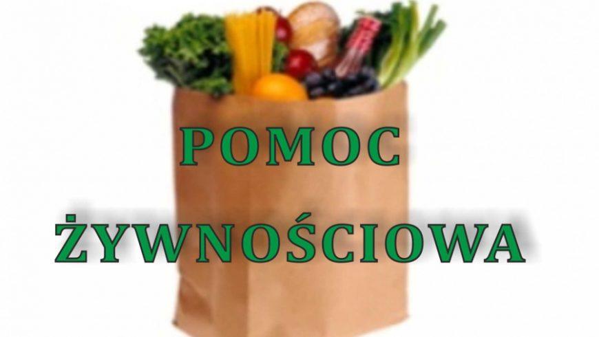 Gmina Choroszcz ponownie pomaga potrzebującym