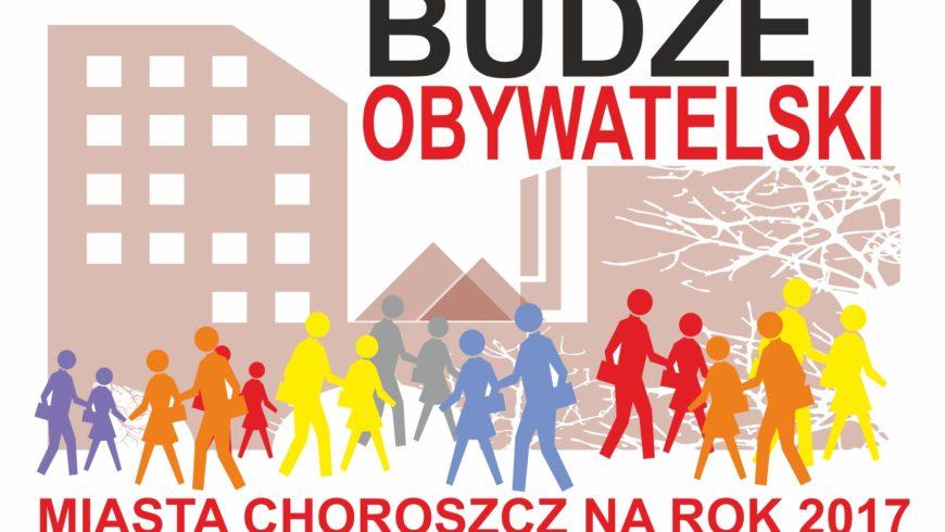 Budżet Obywatelski 2017 – zagłosuj na kulturę i sport!