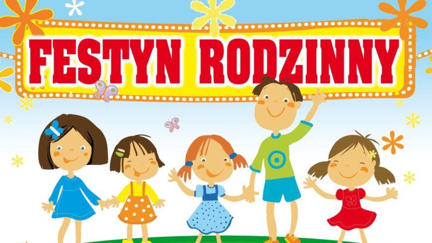 Festyn Rodzinny nad Zalewem Sokólskim!