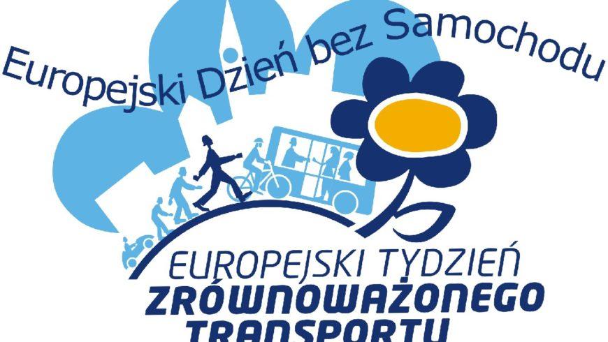 Europejski Tydzień Zrównoważonego Transportu   Białystok, 16-22 września 2016 r.
