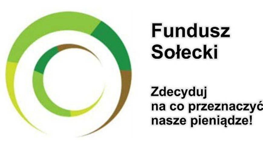 Rusza fundusz sołecki na 2017 w Gminie Choroszcz