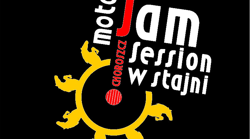 Jam Session w Stajni – program imprezy