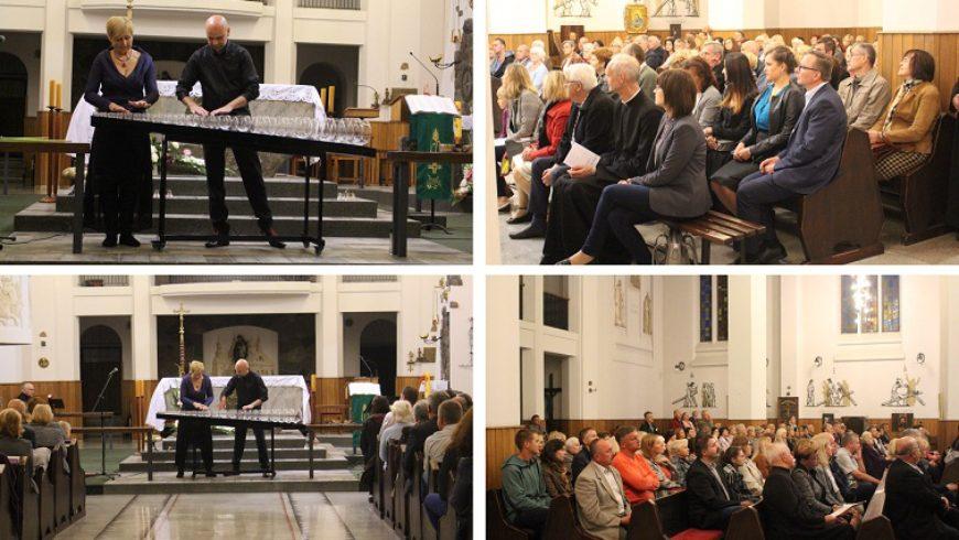 Relacja z koncertu XII Międzynarodowego Festiwalu Muzyki Organowej i Kameralnej