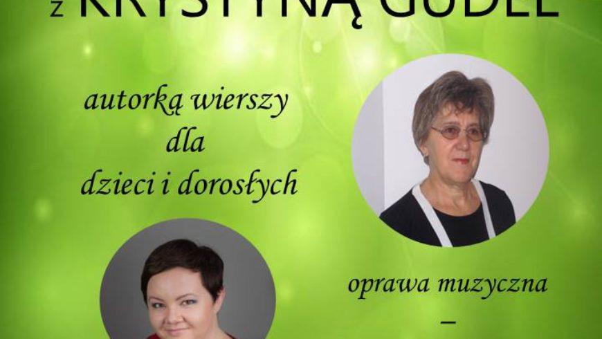 Spotkanie autorskie w Bibliotece w Sokółce