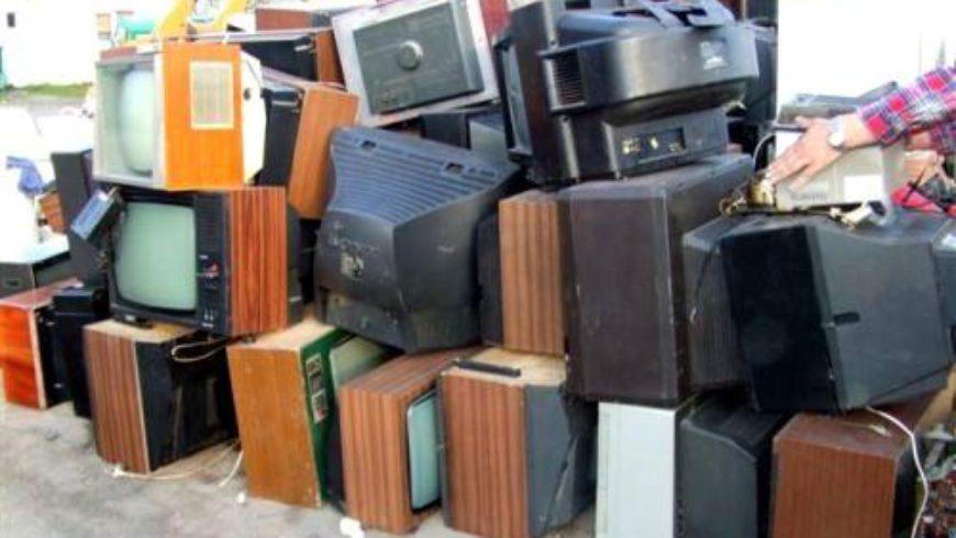 Zbiórka odpadów wielkogabarytowych w gminie Choroszcz już 3 grudnia