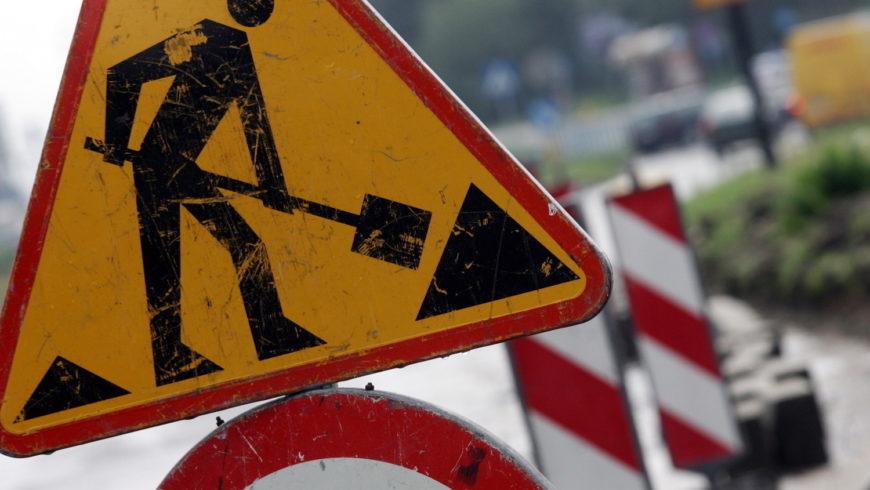 Białostocka w Wasilkowie będzie przebudowana