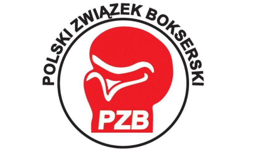 BOKS: ZMIANA TERMINU INDYWIDUALNYCH MISTRZOSTW POLSKI SENIORÓW – SOKÓŁKA 2016