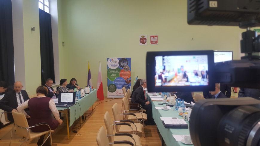 XX sesja Rady Miejskiej Choroszczy NA ŻYWO!!! [aktualizacja]