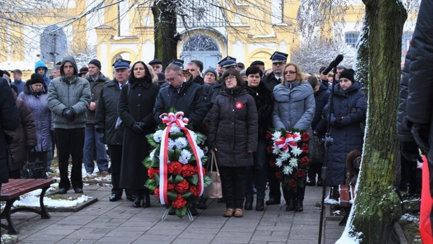 Narodowe Święto Niepodległości w Choroszczy