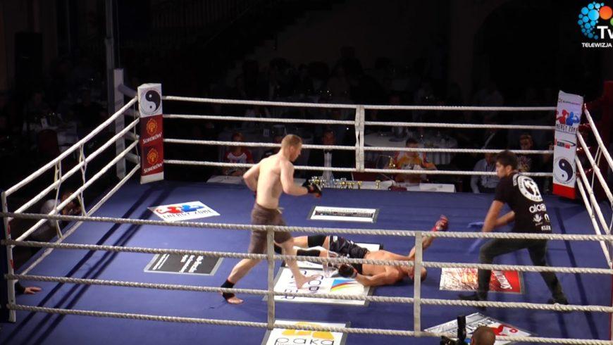 Już dziś retransmisja VII GALI MMA CUP/PLMMA 71 ( VIDEO )
