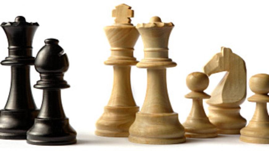 Mistrzostwa Powiatu Białostockiego w szachach odbyły się w Wasilkowie