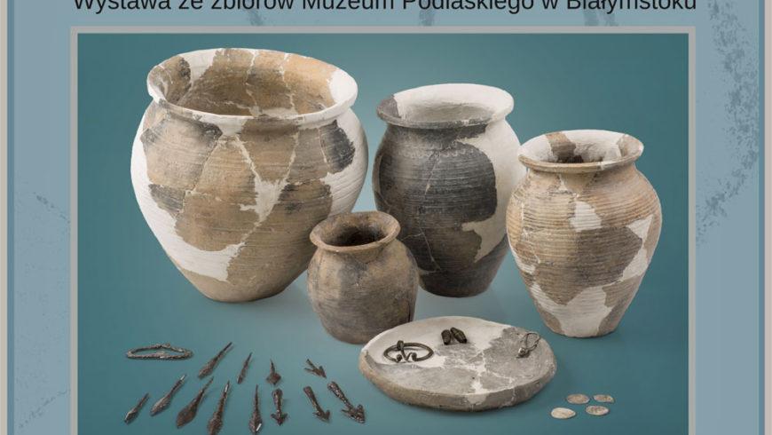 Nowa tematyczna wystawa w Muzeum Ziemi Sokólskiej