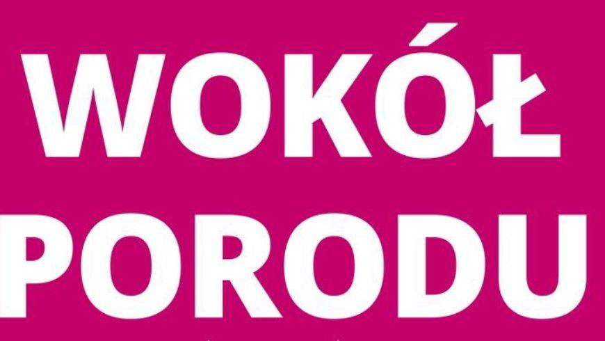 Spotkania z profesjonalną doulą Anną Sawoń w Wasilkowie i Sokółce