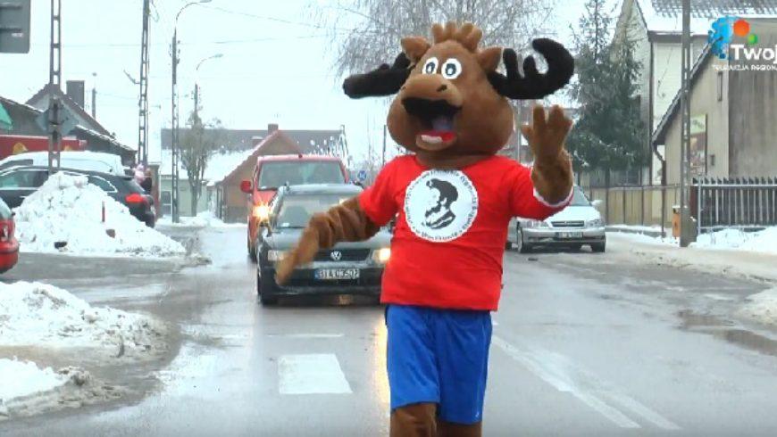 Karnawałowe szaleństwo na początek ferii w Wasilkowie ( VIDEO )