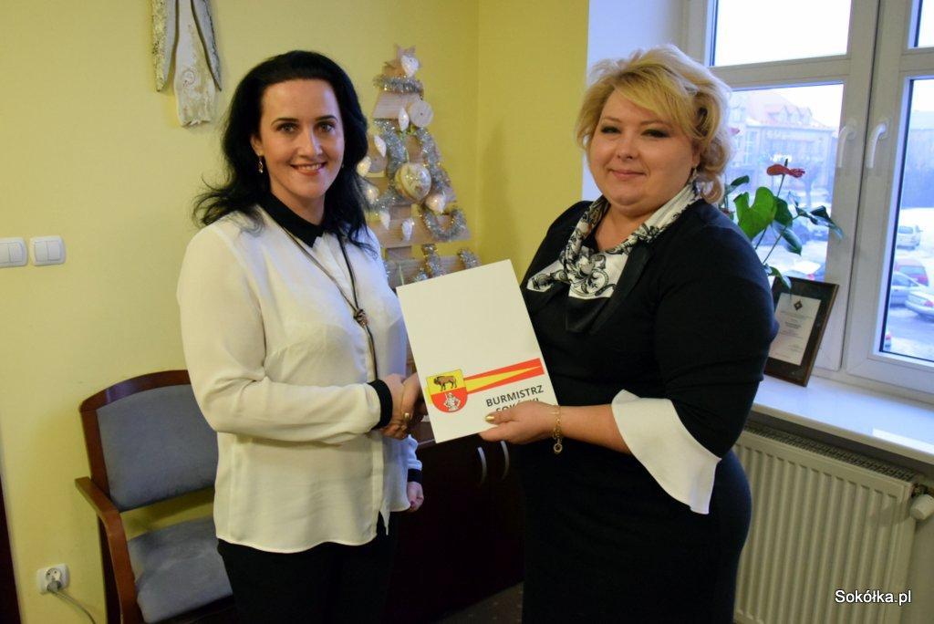Biblioteka w Sokółce ma nowego dyrektora