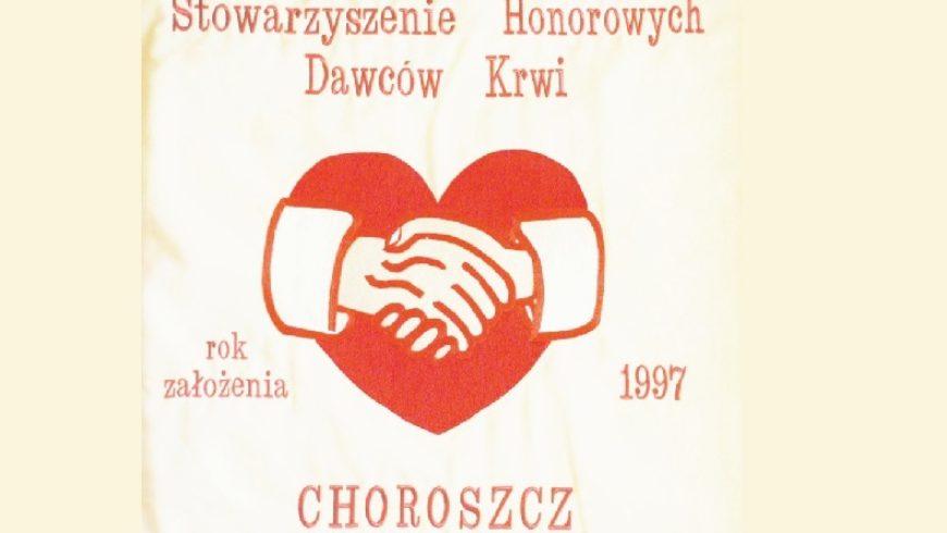 W Choroszczy będzie można oddać krew