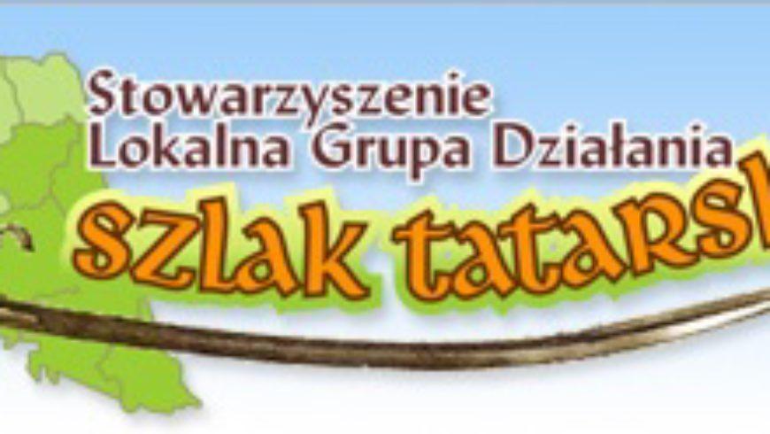 """Szkolenie z zakresu Programów Aktywności Lokalnej w LGD """"Szlak Tatarski"""""""