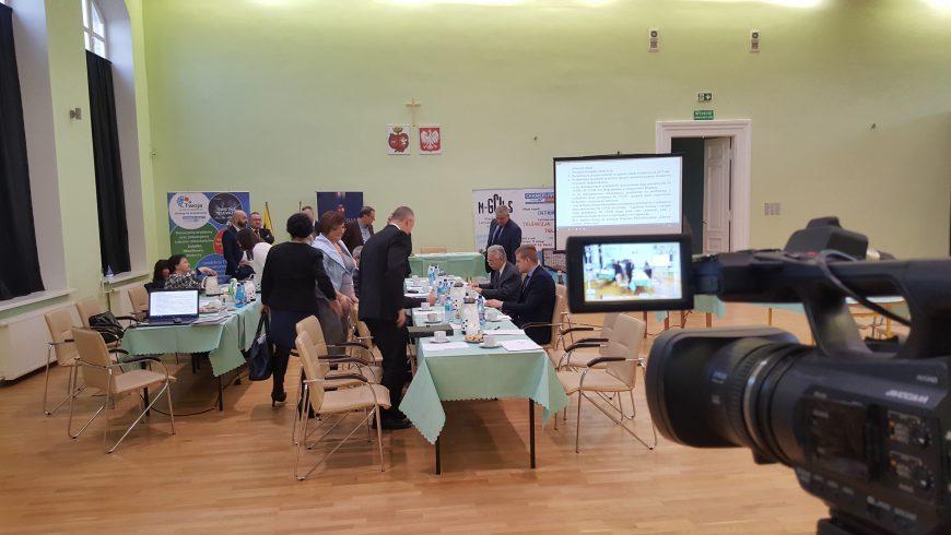 XXIII sesja Rady Miejskiej w Choroszczy [AKTUALIZACJA]