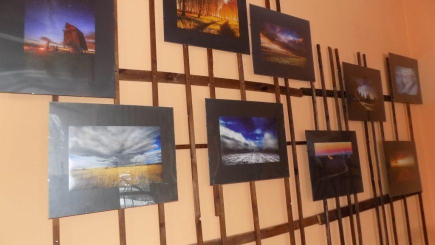 Kolejna wystawa fotograficzna w sokólskiej bibliotece