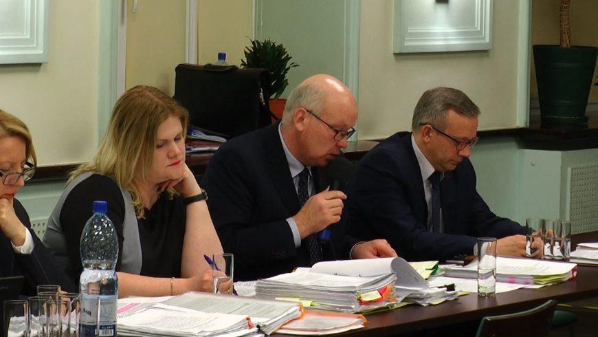 Już dziś retransmisja XLVII Sesji Rady Miejskiej w Sokółce