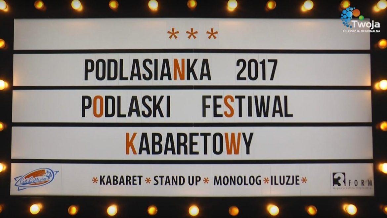 Piotr Bałtroczyk wystąpił w Białymstoku. Udzielił nam wywiadu! [VIDEO]