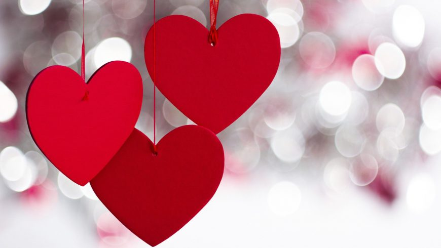 O miłosnych rozterkach słów kilka. W Bibliotece w Sokółce