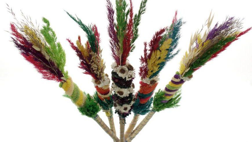 Konkurs na najładniejszą Palmę Wielkanocną